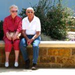 Derfor hitter dating blandt seniorer