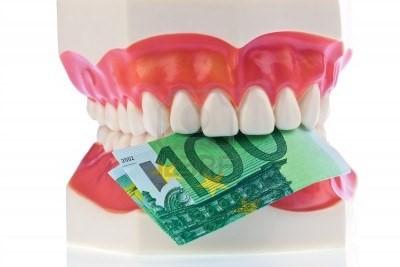 tandlægepriser